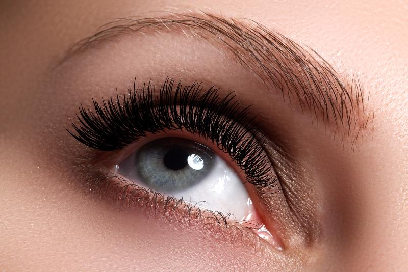 Synthetic Mink Lash