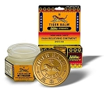 Tiger Balm Ultra Strength Non-Stain 50 grams
