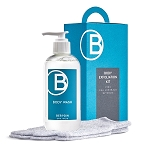 Body Exfoliating Kit - Berodin