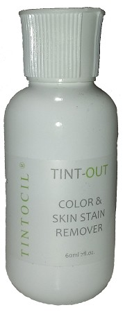 Tint Out Stain Remover - Tintocil