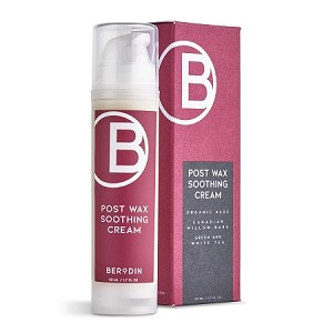 Post Wax Soothing Cream - Berodin