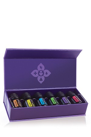 Emotional Aromatherapy System Kit ~ doTERRA Oils