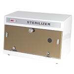 UV Ultraviolet Sterilization Box ~ Cotton Orchid