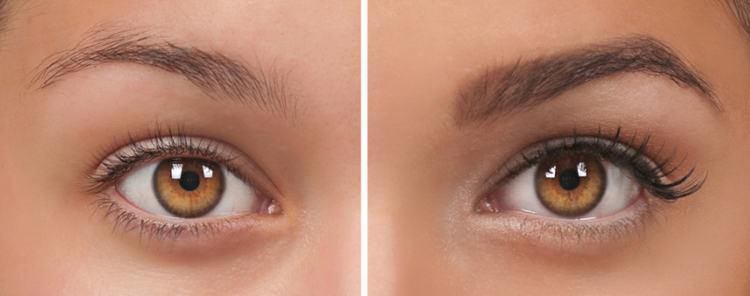 Benefits of Brow Tint - The Service of Brow Tinting ~ On the Blog