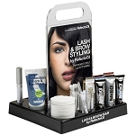 Lash & Brow Bar Tinting Station - RefectoCil Cream