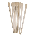 Wax Applicator Sticks Extra Small 100pk ~ Cotton Orchid