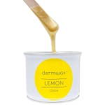 Lemon Citron Wax 14 oz ~ Dermwax
