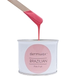 Brazilian Pink Fruit Wax 14 oz ~ Dermwax