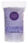 Lavender Wax Beads 1.76 lbs ~ Dermwax
