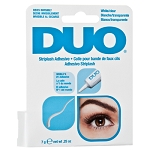 Duo Striplash Clear Adhesive Lash Extensions ~ Modern Lash