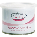 Gentle Pink Creamy Soft Wax (Strip) 14oz ~ Flora