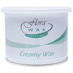 Gentlemen Creamy Soft Wax (Strip) 14oz ~ Flora