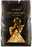 Full Body Wax - Hard Stripless Wax Beads 2.2 lbs. - 1 kg. Bag ~ ItalWax
