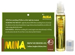 Brow Nourishing Oil 10ml ~ Mina iBrow Henna