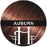 Auburn Keratin Hair Fusion Fibers 28g /.98oz