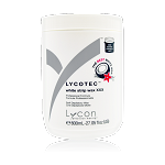 LYCOTEC WHITE STRIP WAX XXX 800g / 28oz ~ Lycon Wax