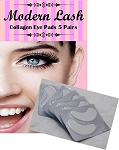 Collagen Eye Pads 5 Pairs EyeLash Extensions ~ Modern Lash