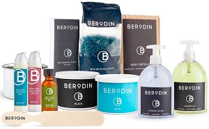 Wax Starter Kit Package - Berodin