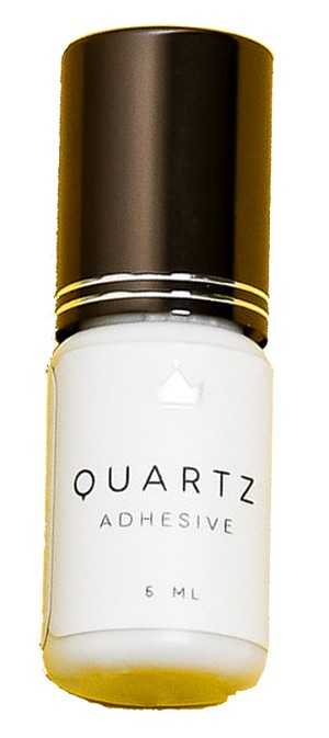 Clear Quartz Adhesive 5ml ~ Bella Lash